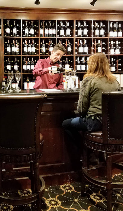 Pilliteri wine bar